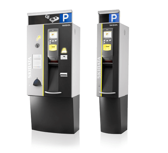 Housings_for automated payment machines
